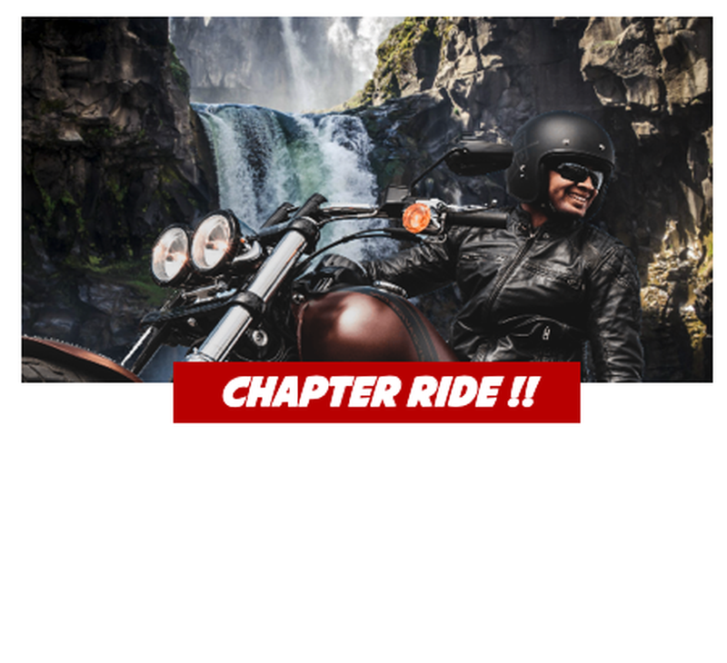 Chapter Ride