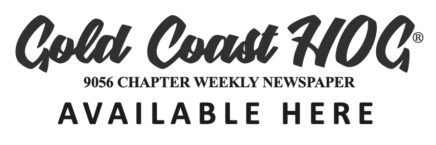 9056 CHAPTER WEEKLY NEWS #24